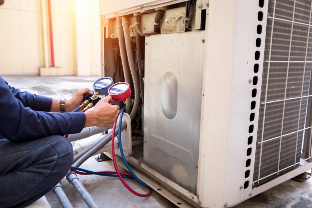 AC repair-install