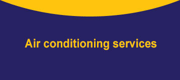 Air-conditioning-services